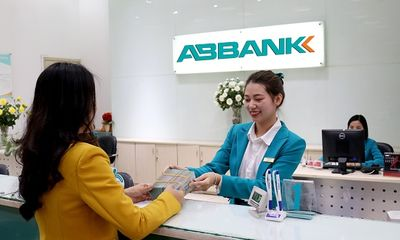 ABBANK được Ngân Hàng Nhà Nước chấp thuận tăng vốn điều lệ đạt gần 10.000 tỷ đồng