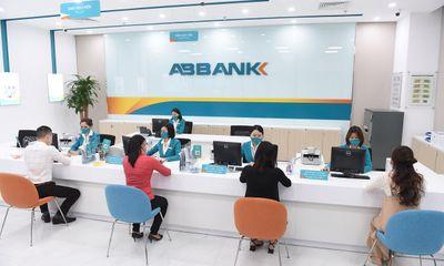 ABBANK ngừng giao dịch ngày thứ 7 tại các điểm giao dịch trên địa bàn TP.Hồ Chí Minh nhằm thực hiện giãn cách xã hội
