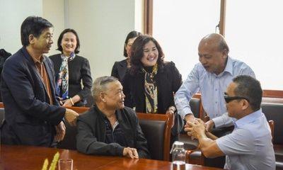 Trung tâm điều dưỡng người có công Bắc Giang: Nâng cao chất lượng điều dưỡng thương binh, bệnh binh