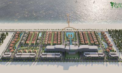 Kinh doanh - Health Park Resort Hải Tiến – Viên ngọc sáng giữa vùng biển nguyên sơ