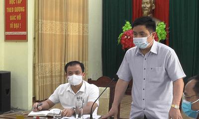 """Kinh doanh - Huyện Cao Phong- Hòa Bình: Nỗ lực vượt khó, thực hiện """"mục tiêu kép"""" để phát triển kinh tế ổn định"""
