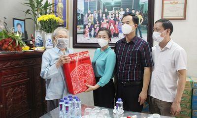 Kinh nghiệm chăm lo tốt chính sách người có công ở Bắc Giang