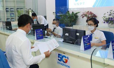 VNPT duy trì dịch vụ hỗ trợ khách hàng trong thời gian giãn cách