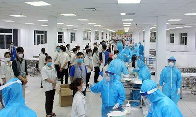 Cần biết - Thái Nguyên tăng cường các biện pháp phòng chống dịch trong tình hình mới