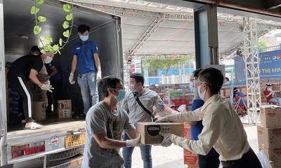 Cần biết - Nestlé Việt Nam sát cánh cùng các tỉnh, thành phố phía Nam phòng chống dịch