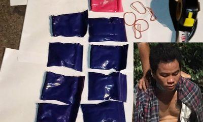 Cần biết - Tháng 7: Hải quan phối hợp bắt giữ nhiều vụ vận chuyển buôn bán trái phép các chất ma túy