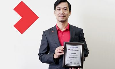 """The Asian Banker vinh danh Techcombank với 2 giải thưởng """"Ngân hàng thanh toán tốt nhất"""" và """"Ngân hàng được yêu thích tại Việt Nam"""""""