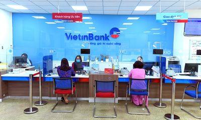 VietinBank tiếp tục bổ sung 20.000 tỷ lãi suất ưu đãi, nâng tổng quy mô gói hỗ trợ khách hàng bị ảnh hưởng COVID-19 lên tới 150.000 tỷ đồng