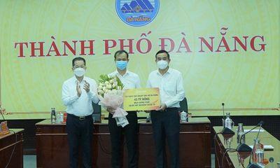 Sun Group hỗ trợ người nghèo tại Đà Nẵng 30.000 suất lương thực, thực phẩm trong thời gian giãn cách