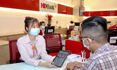 An toàn trong tay, nhận ngay giá tốt khi bán ngoại tệ cùng Ngân hàng số HDBank