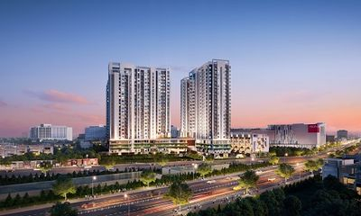 Cần biết - Sức hút của dự án căn hộ an cư khu Tây Sài Gòn