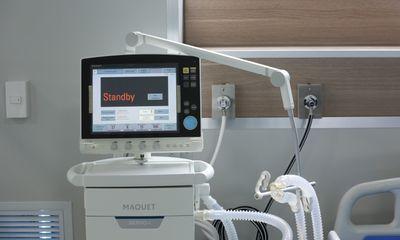Bệnh viện điều trị Covid-19 – Y Hà Nội chính thức khánh thành, Sun Group tài trợ 100 tỷ đồng