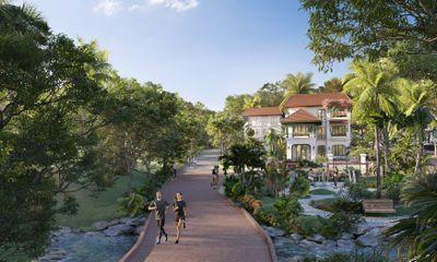 """Cần biết - Ra mắt Sun Tropical Village – """"Ngôi làng nhiệt đới"""" tại Nam Phú Quốc"""