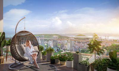 Cần biết - Ra mắt dòng căn hộ The Platinum tại Sun Marina Town: Đặc quyền thượng lưu