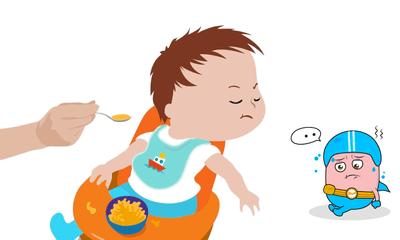 Giúp trẻ thèm ăn tự nhiên mẹ không cần ép