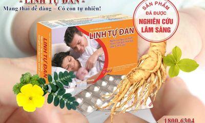 Buồng trứng đa nang gây vô sinh, giải pháp từ Linh Tự Đan!