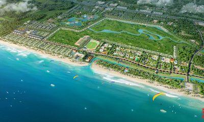 Đón đầu thời cơ mới của du lịch nghỉ dưỡng cùng Hoa Tiên Paradise