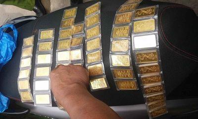 Khởi tố đối tượng trộm 5 tỷ đồng nhà nguyên giám đốc Sở GTVT Trà Vinh