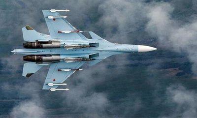 Tin tức quân sự mới nhất ngày 12/5/2021: Su-30 Nga
