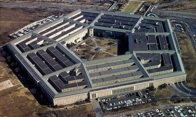 Tổng Thanh tra Bộ Quốc phòng Mỹ điều tra chương trình UFO của Lầu Năm Góc