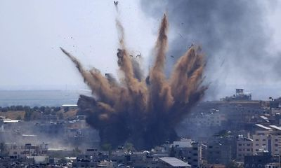 Tin tức quân sự mới nhất ngày 15/5: Israel tấn công văn phòng lãnh đạo an ninh của Hamas