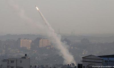 Tin tức quân sự mới nhất ngày 16/5: Hamas tấn công tàu chiến của Israel