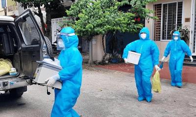 Quảng Ninh: Không tập trung quá 10 người, dừng cơ sở khám chữa bệnh tư