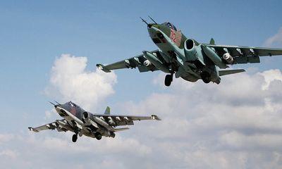 Tin tức quân sự mới nhất ngày 17/5/2021: Nga tiếp tục dội bom các vị trí phiến quân ở Idlib