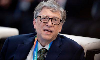 Rò rỉ việc ông Bill Gates phải từ chức hội đồng quản trị sau khi bị điều tra về mối quan hệ thân mật với nhân viên nữ