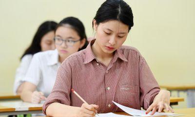 Giáo dục pháp luật - Hà Nội: Hơn 10.800 học sinh được miễn thi ngoại ngữ