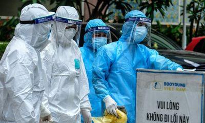 Tối 23/5, thêm 76 ca mắc COVID-19 ở Bắc Giang, Bắc Ninh