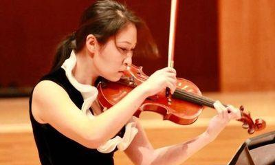 Nữ nghệ sĩ violin hàng đầu nhảy lầu tự tử khiến làng giải trí Trung Quốc chấn động