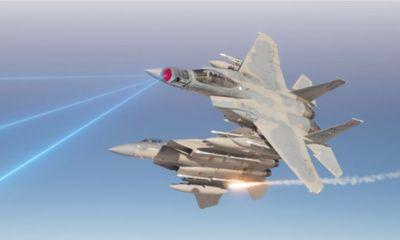 Tin tức quân sự mới nóng nhất ngày 27/5: Mỹ thử nghiệm thiết bị gây nhiễu mới nhằm chiếm ưu thế bầu trời