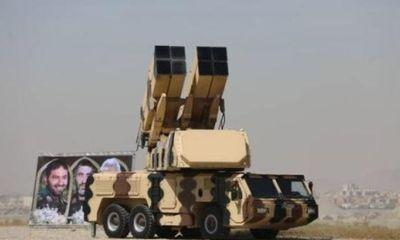 Tin tức quân sự mới nhất ngày 28/5: Iran trang bị vũ khí bắn hạ RQ-4A