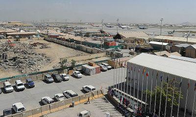 Tin tức quân sự mới nóng nhất ngày 2/6: Mỹ bàn giao căn cứ Bagram cho Afghanistan?