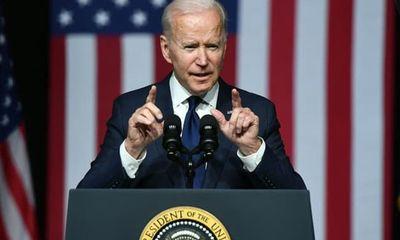 Ông Biden đưa 59 công ty Trung Quốc vào danh sách đen