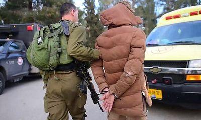 Israel tuyên bố bắt giữ thành viên cấp cao của Hamas