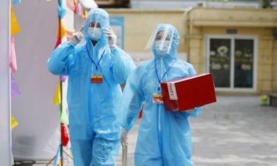 Bắc Ninh: Khẩn cấp tìm người liên quan ca COVID-19 trong khu công nghiệp Quế Võ
