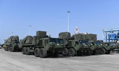 Tin tức quân sự mới nóng nhất ngày 5/6: Mỹ biến Iron Dome thành vũ khí chặn hành trình