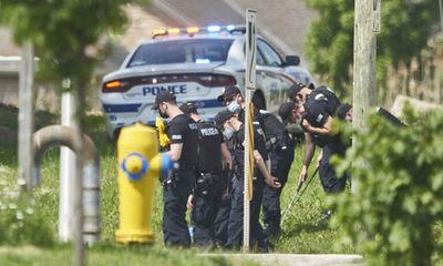 Bắt giữ tài xế lao xe bán tải sát hại 4 người một gia đình vì hận thù
