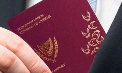 Kết quả điều tra gây chấn động: Hơn 50% 'hộ chiếu vàng' của Cyprus cấp trái luật