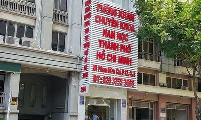 TP.HCM: Một phòng khám bị phạt hơn 150 triệu đồng