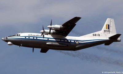 Tin tức quân sự mới nóng nhất ngày 10/6: Máy bay quân sự gặp nạn, 12 người thiệt mạng