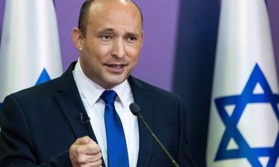 Israel có thủ tướng mới, ông Netanyahu 'mất ghế' sau 12 năm cầm quyền