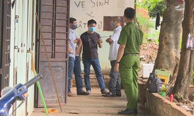 Phát hiện mẹ tử vong, con trai 1 tuổi nguy kịch trong nhà trọ tại Đắk Lắk