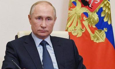 Ông Putin hé lộ tiêu chuẩn của người kế nhiệm vị trí Tổng thống Nga