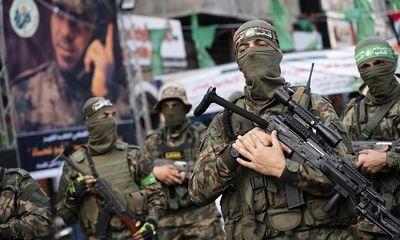 Tin tức quân sự mới nóng nhất ngày 15/6: Israel tố Ai Cập giúp Hamas