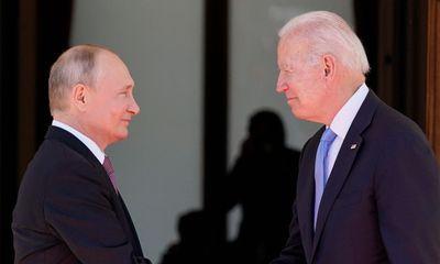 Hé lộ món quà ông Biden tặng ông Putin
