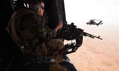 Tin tức quân sự mới nóng nhất ngày 17/6: Pháp bắt giữ thủ lĩnh cấp cao của IS