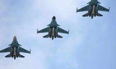 Tin tức quân sự mới nóng nhất ngày 18/6: Lực lượng Nga và Syria thực hiện 130 cuộc không kích